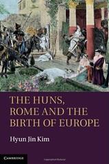 书评:《匈奴•罗马•欧洲的诞生》