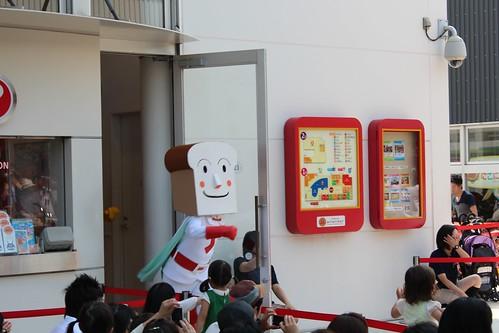 横浜アンパンマンこどもミュージアム&モール2