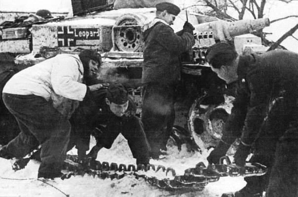 StuG III Ausf E