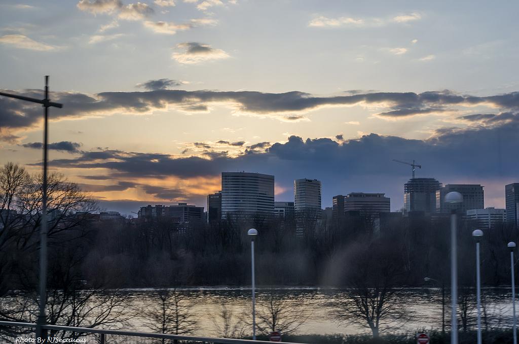 什麼?Kit Lens要帶我們遊美國首府華盛頓低溪賞櫻去?〈下〉