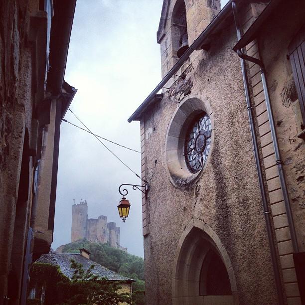 Descubriendo el Camino de Santiago Francés en #GrandesParajesMidi