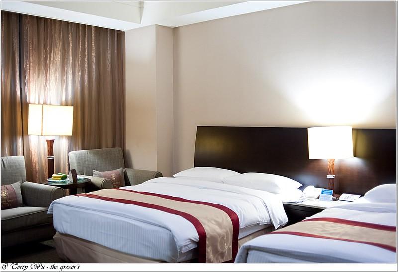 桂田酒店01