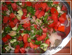 çoban salata-2