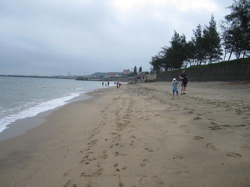 Sanzhir Town Beach_4