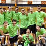 Men's Volleyball - Dig Fast