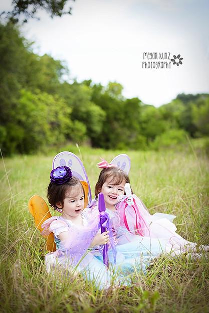 Waco Texas Photographer Megan Kunz Photography Waco Kids Dental Fairies_3969blog