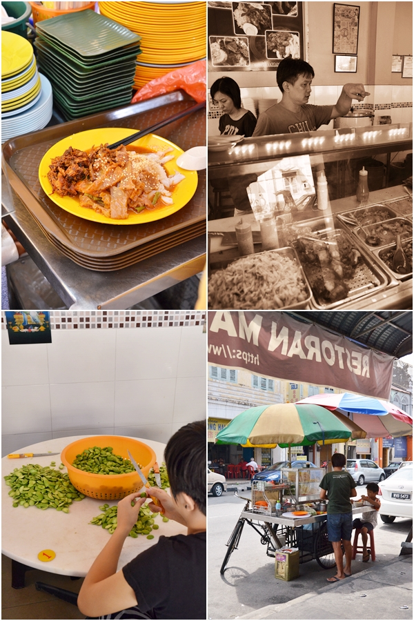 Ma Chai Restaurant @ Menglembu