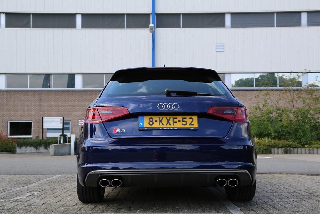 2013 Audi S3 Page 18 Audi Sport Net