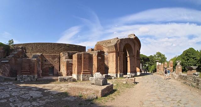 Flickriver: Recent photos from Procoio, Lazio, Italy