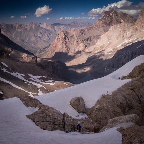 trip mountains trekking tour climbing alpine mountaineering tajikistan fann parandas фаны 2013 энергия energiya гребень восхождение фанскиегоры sughdprovince парандас