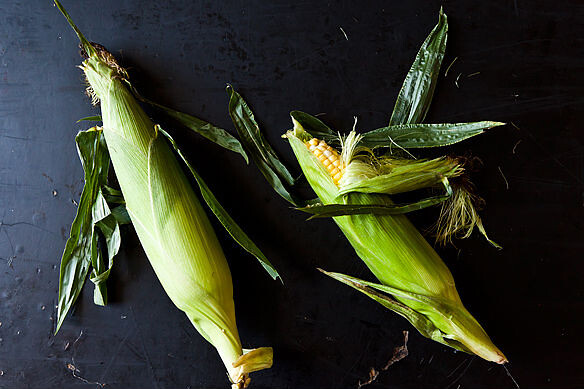 Corn, from Food52