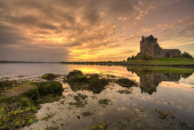 Dunguaire Castle | Kinvarra, Co Galway