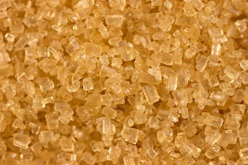 Grains de sucre - © Ervins Strauhmanis / Flickr CC.