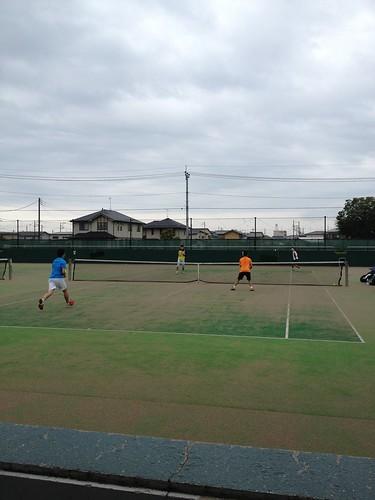 odawara summer open doubles