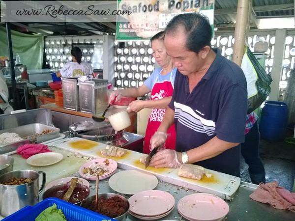 Penang Padang Brown - Popiah