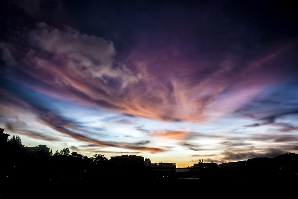sunset-and-cloudscapes-baguio-city