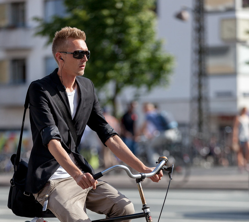 Copenhagen Bikehaven by Mellbin - Bike Cycle Bicycle - 2013 - 1262