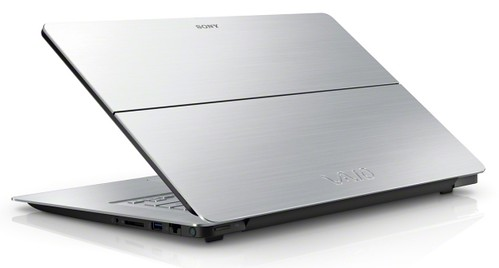 Sony Vaio Multi-Flip