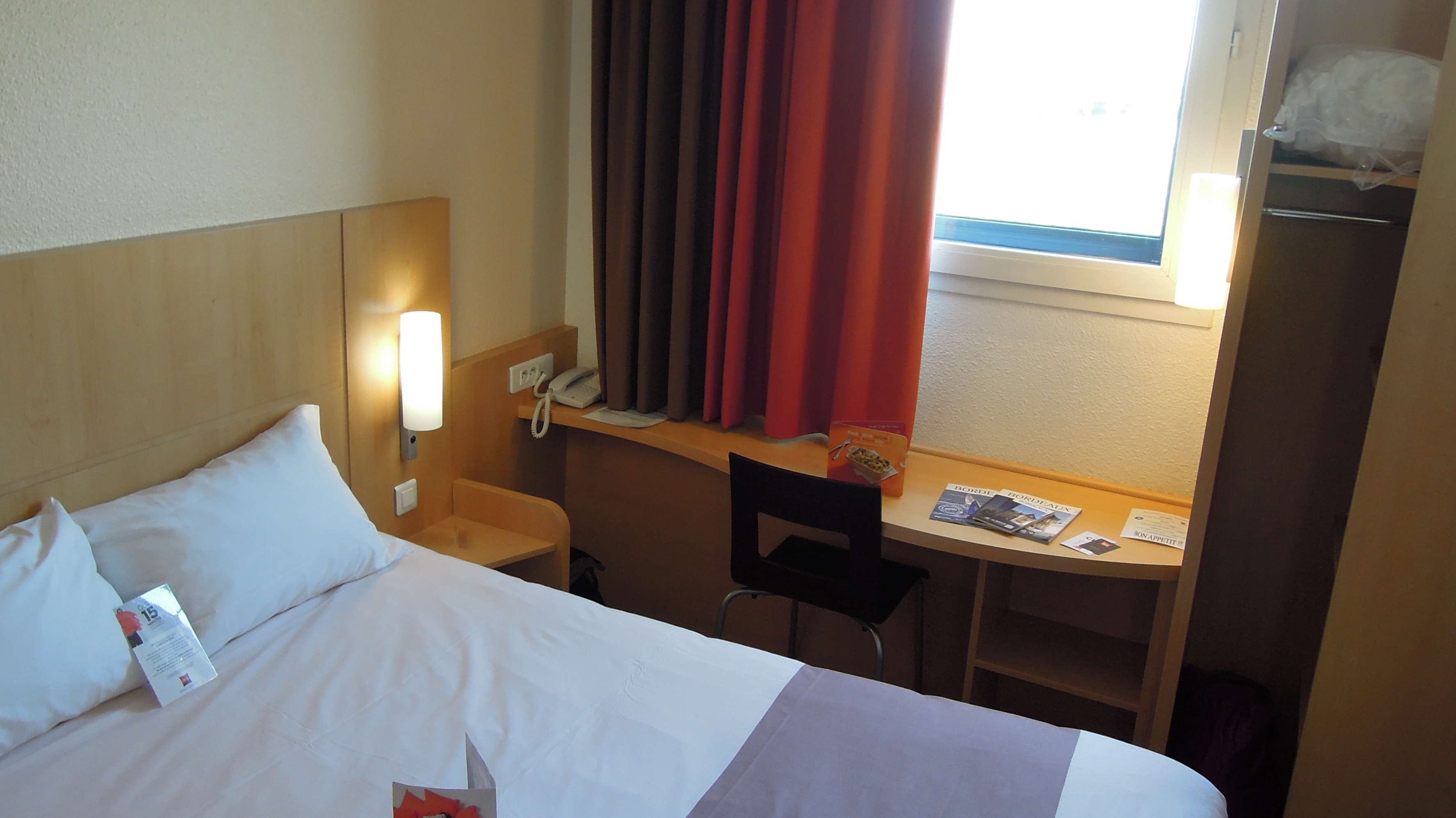 Hotel Ibis Bordeaux