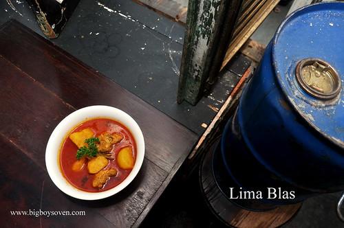 Lima Blas 3