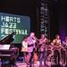 Herts Jazz Festival - Opening Night 20 Sept 2013