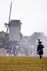 130908 reconstitution Bataille Hondschoote 1793 (1)