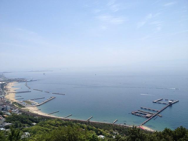 20130526六甲山歩Course4鉢伏山~須磨アルプス 009