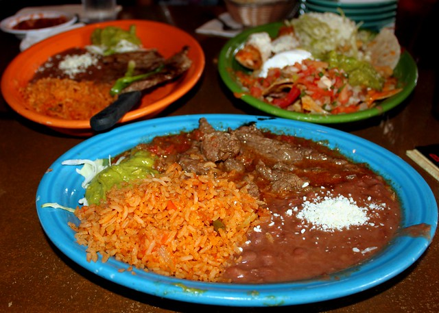 Martinez Mexican Restaurant Mesquite Tx