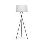 Throop Tripod Floor Lamp