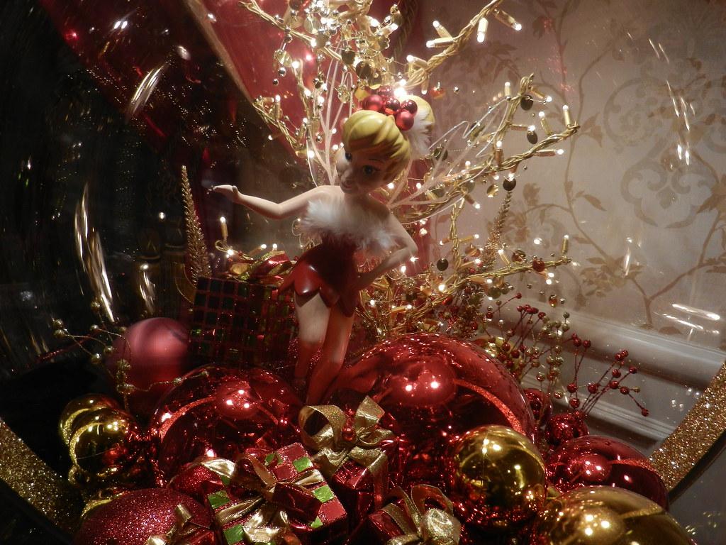 Un séjour pour la Noël à Disneyland et au Royaume d'Arendelle.... - Page 6 13875669513_6c88329af6_b