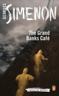 UK:  Au Rendez-vous des Terre-Neuvas, paper + eBook publication (The Grand Banks Café)