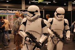 SWCA - Two Stormtroopers