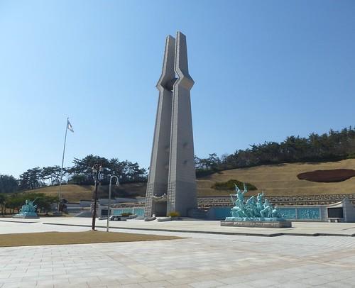 Co-Gwangju-5-18-Cimetiere National (27)
