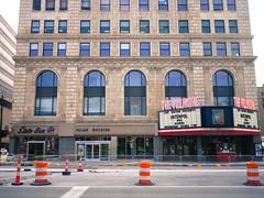 The Fillmore, Detroit
