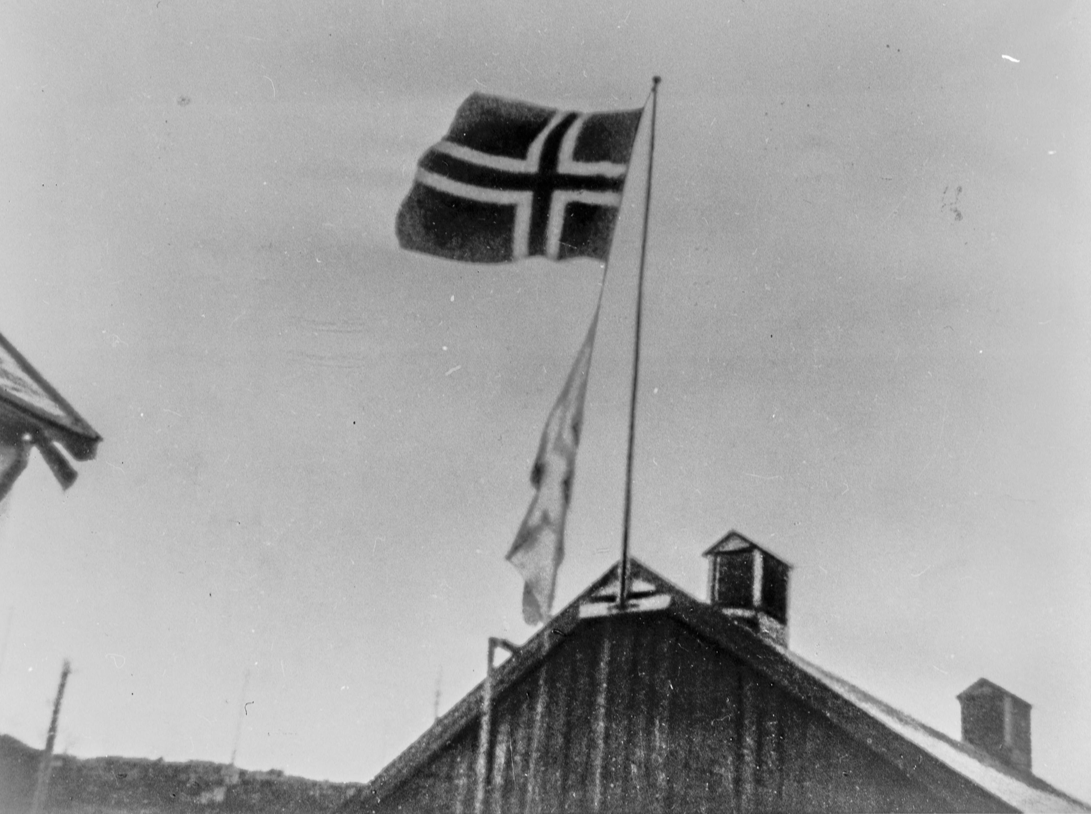 Frigjøringen av Finnmark