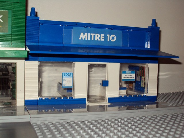 Bob's Mitre 10 in Whyalla (SA) has shut its doors