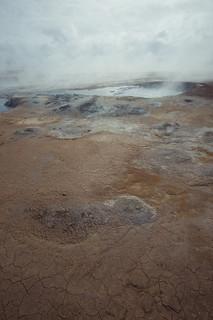 Geothermalgebiet Myvatn | Roland Krinner