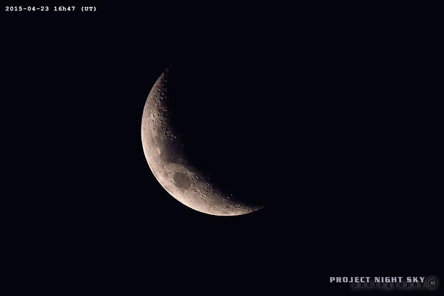20150423 - Moon