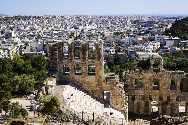 5. Athens