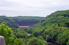 Eguzon-Chantôme (Indre)