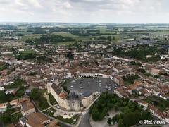 Barbezieux (Charente, Poitou-Charentes, France) - Photo of Saint-Bonnet