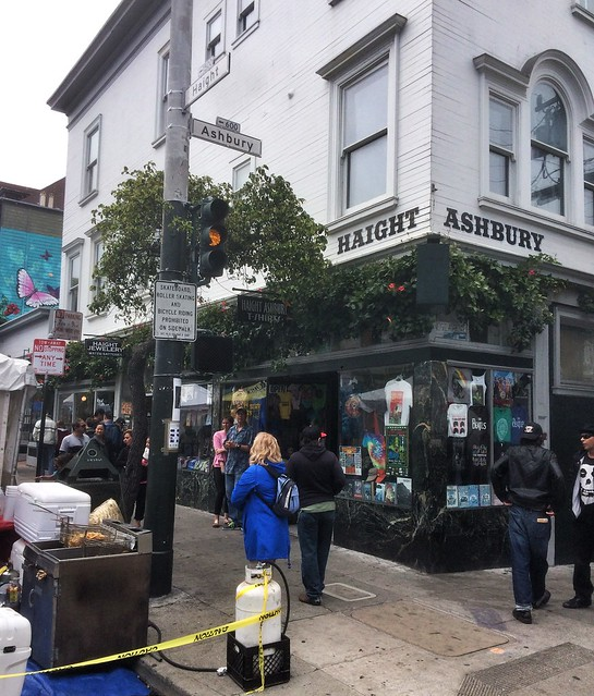 Haight Street Festival