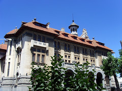 Constanta, Romania - Museum of National History