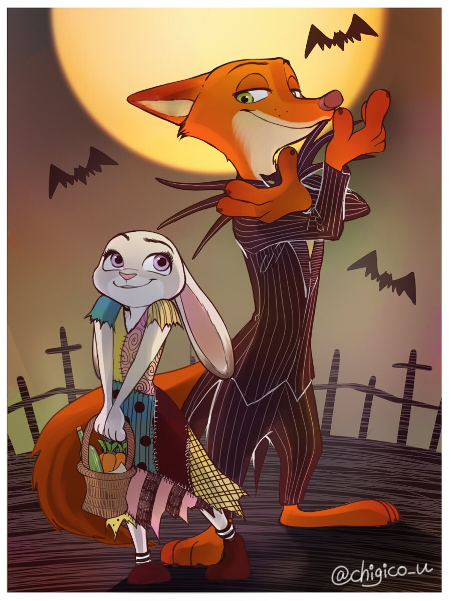 12 HOURS LEFT to vote in the ZNN Halloween Art Contest!
