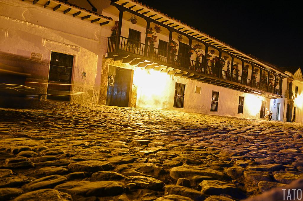 Hotel Villa De Leyva Centro