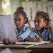 Buvussi Primary School, beneficiary of the Papua New Guinea: Town Electrification Investment Program