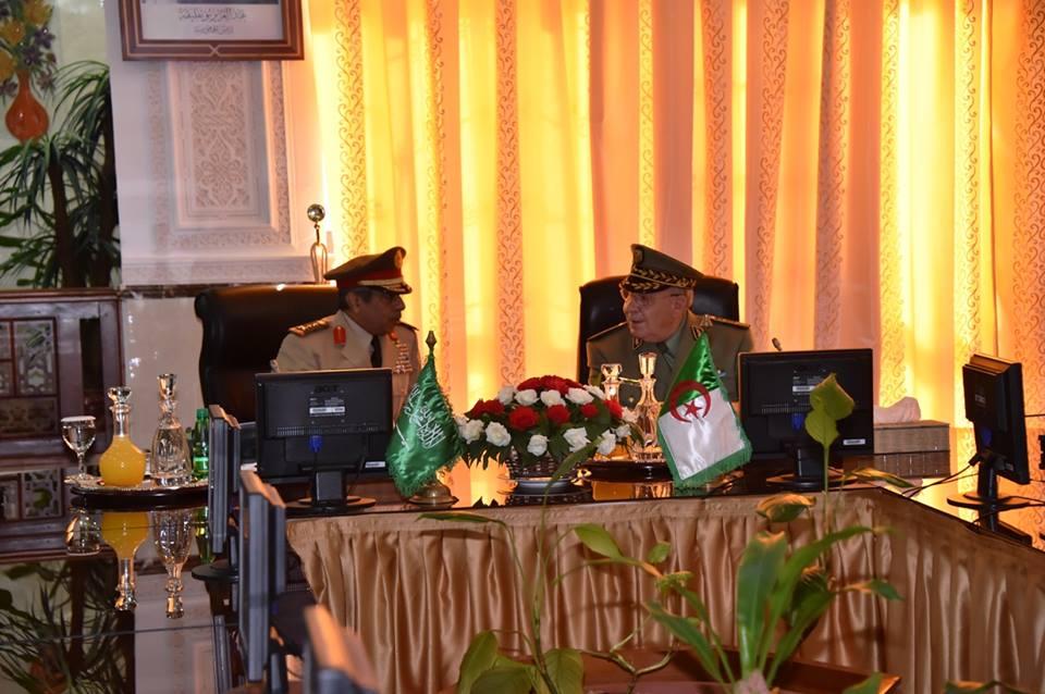 الجزائر : صلاحيات نائب وزير الدفاع الوطني - صفحة 5 30480397230_6e28c65fd3_o