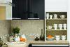 the modern kitchen detail