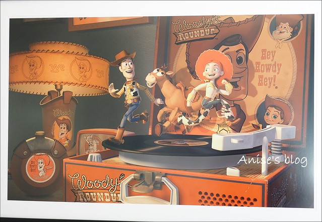 Toy Story Hotel 026