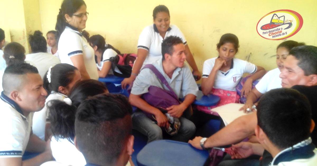 Jóvenes integran Consejo Consultivo